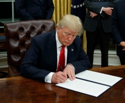 RAISE Family Caregivers Act Signed By President Trump Into Law