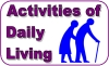 Activities of Daily Living – ADLs